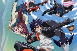 air_gear_series
