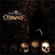 va_metal_carnage_volume_1