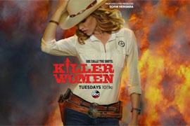 killerwomen