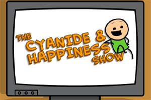 thecyanideandhappinessshow