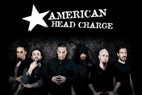 American Heads American Head Charge Have
