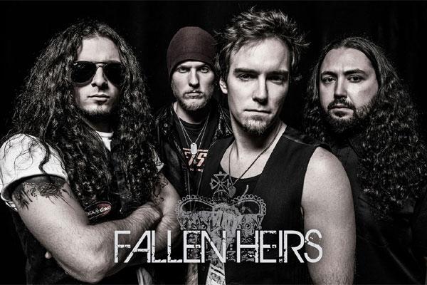 fallenheirs