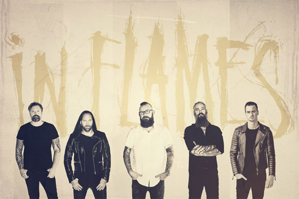 inflames